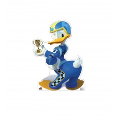 Donald Duck Trophy (Disneys Roadster Racers)