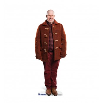Nardole (Doctor Who 10) Cardboard Cutout - $39.95