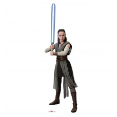 Rey (Star Wars VIII The Last Jedi)