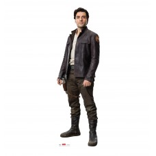 Poe (Star Wars VIII The Last Jedi)