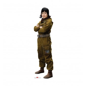 Rose (Star Wars VIII The Last Jedi) Cardboard Cutout - $39.95