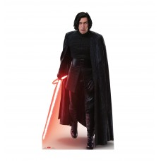 Kylo Ren Action (Star Wars VIII The Last Jedi)