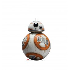 BB-8 (Star Wars VIII The Last Jedi)
