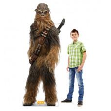 Chewbacca™ (Star Wars Han Solo Movie)