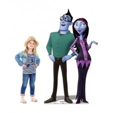 Boris & Oxana (Disney's Junior Vampirina)