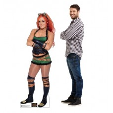 Becky Lynch (WWE)
