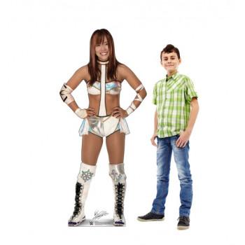 Kairi Sane (WWE) Cardboard Cutout - $39.95