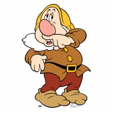 Sneezy (Snow White and the Seven Dwarves)