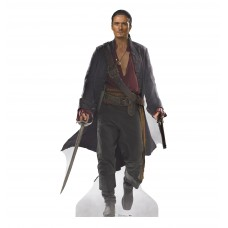 Will Turner (POTC: At Worlds End)
