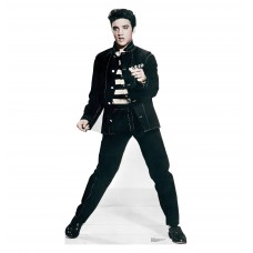 Elvis - Jailhouse Rock - TALKING