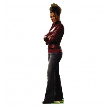 Martha Jones Doctor Who Cardboard Cutout - $39.95