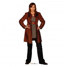 Donna Noble Doctor Who