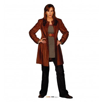 Donna Noble Doctor Who Cardboard Cutout - $39.95