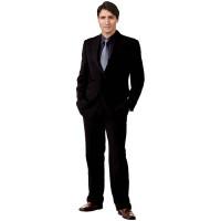Justin Trudeau Cardboard Cutout - $0.00