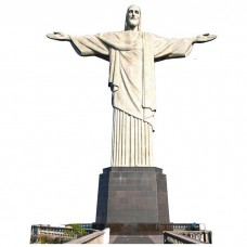 Christ the Redemer Statue