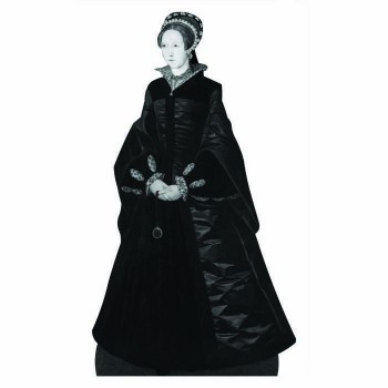 Catherine of Aragon Cardboard Cutout - $0.00