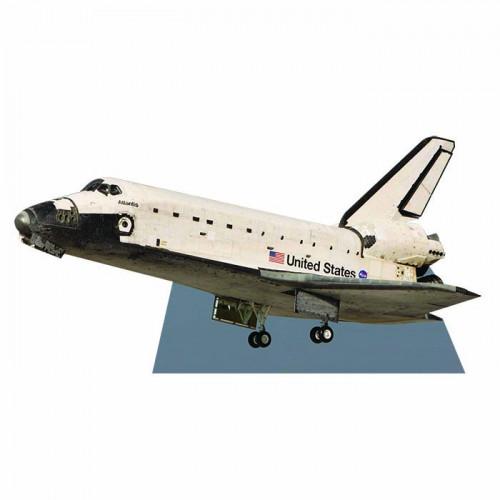 space shuttle atlantis dinner - photo #32