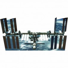 International Space Station Space NASA