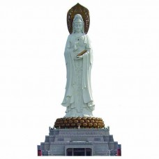 Guan Yin of the South Sea of Sanya