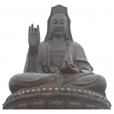 Guanyin of Mount Xiqiao