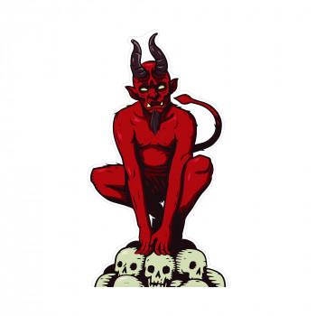 Devil Cardboard Cutout - $44.95