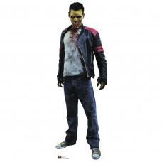 The Biter Zombie