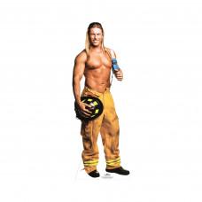 Kevin Cornell Fireman