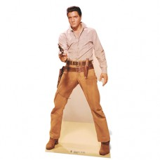 Elvis Gunfighter