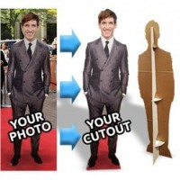 Custom Cutouts - $0.00